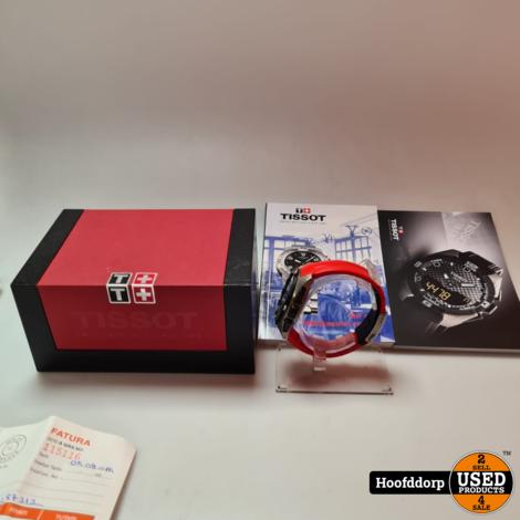 Tissot T-Touch Expert Solar gebruikte staat in doos