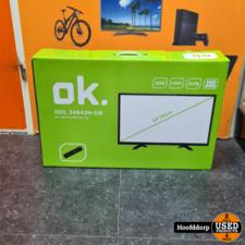 OK. ODL 24642H-DB   Nieuwstaat