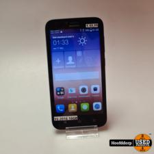 Huawei Y6 2016 16GB Duos Sim