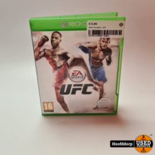 Xbox one game : UFC