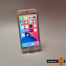 iPhone 6s 64GB Rose Nette staat