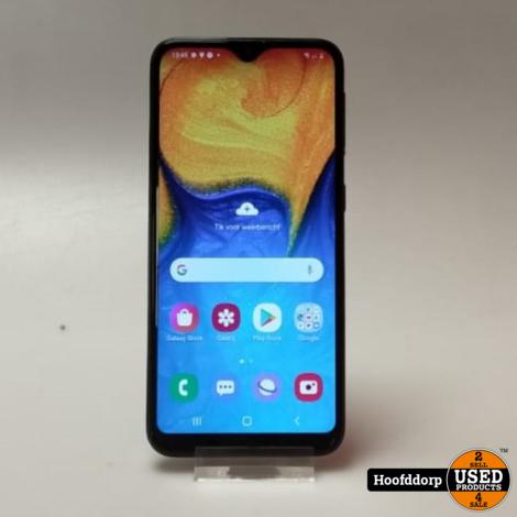 Samsung Galaxy a20e redelijke staat