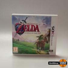 Nintendo 3DS Game : Zelda Ocarina of time 3D