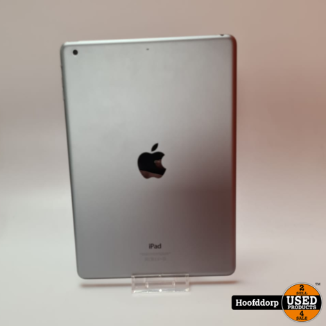 iPad Air 16GB Wifi in doos