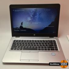HP Elitebook 840 G3 i7 8GB/256GB SSD Win 10 Pro