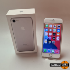 iPhone 7 32GB Silver | Nette staat