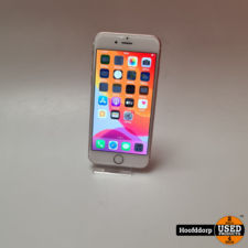 iPhone 6s 16GB Rose Gold in doos