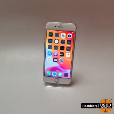 iPhone 6S 16GB Rosegold