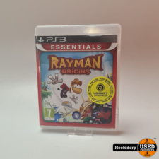 Playstation 3 game : Rayman Original