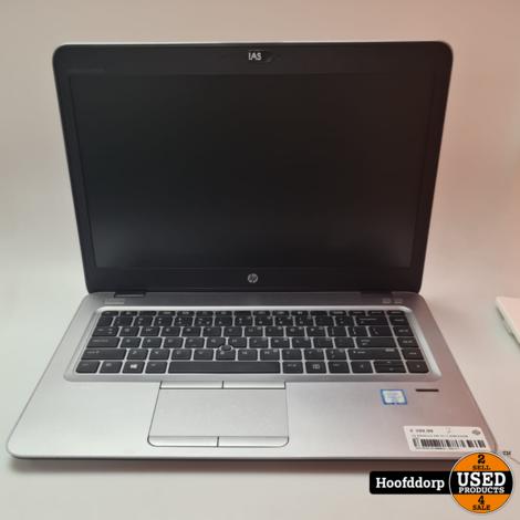 HP 840 G3 Windows 10 Laptop