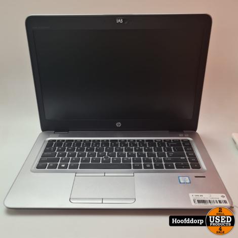 Hp Elitebook 840 G3 i7 8GB/256GB SSD