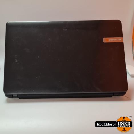 Packard Bell Easynote TE Windows Laptop
