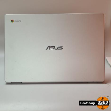 Acer C523NA-EJ0055 Chromebook nette staat in doos