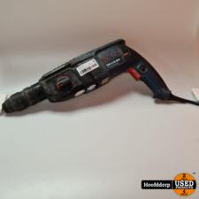 Bosch GBH 2-26 Boormachine in redelijke staat