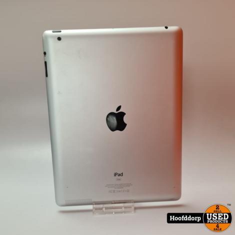 apple iPad 2 16GB Wifi Redelijke staat