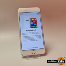 iPhone 7 plus 32GB Silver | Redelijke staat