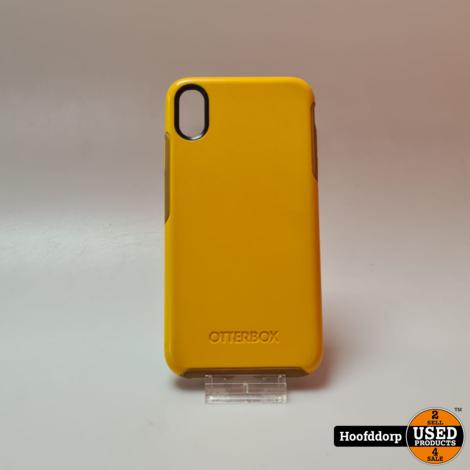 iPhone XS Max 256GB Black | Redelijke staat