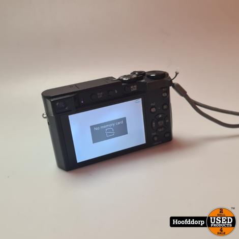 Panasonic Lumix DMC-ZS100 Nette staat