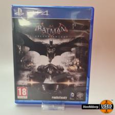 Playstation 4 Game : Batman Arkham Nights