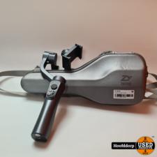 Zhiyun Z1 Smooth Q Silver