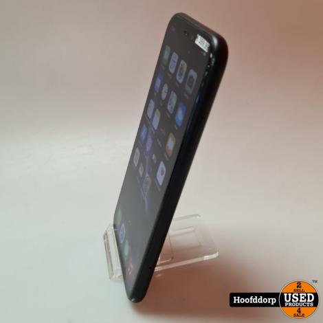 iPhone XR 64GB Black Redelijke staat