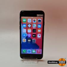 iPhone 7 256GB Jet Black Redelijke staat