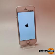 iPhone SE 32GB Silver | Redelijke staat