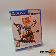 Playstation 4 game : Rocket Arena Mythic Edition