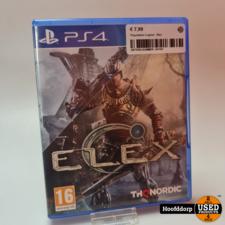 Playstation 4 game : Elex