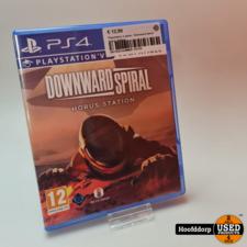 Playstation 4 game : Downward Spiral Horus Station