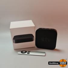 Apple TV 3rd gen in doos