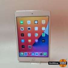 Apple iPad mini 4 White 128GB Wifi