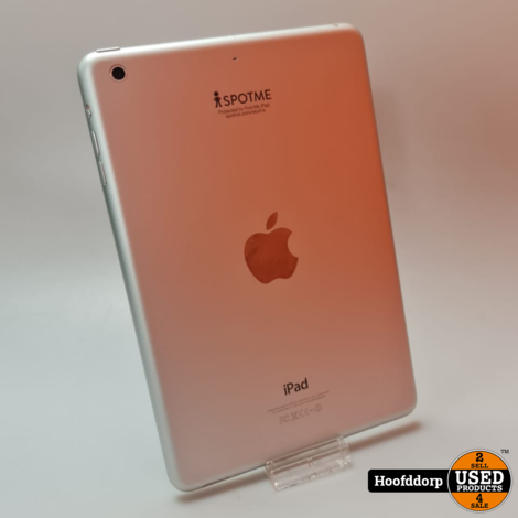 Apple iPad mini 2 White 16GB Wifi