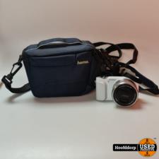 Sony Nex-3N Camera met Sony Selp1650 lens in case