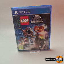 Playstation 4 Game : Lego Jurassic World