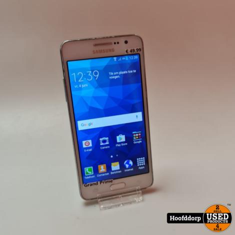 Samsung Galaxy Grand prime