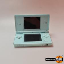 Nintendo DS lite groen