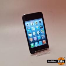 Apple ipod Touch Black 8GB