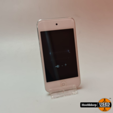 Apple ipod Touch White 8GB