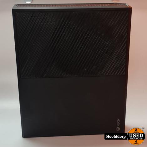 Xbox One 500GB (1st gen) zonder controller