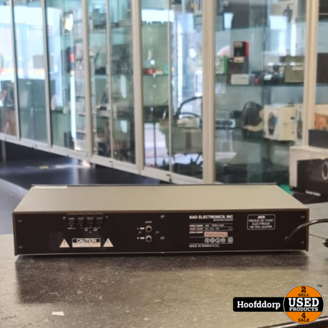 Nad Stereo Tuner 4225 Vintage | incl. Garantie