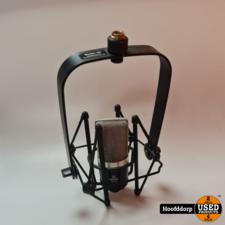 Devine BM-400 condensator microfoon