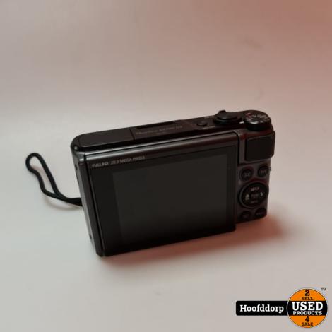Canon SX730HS Digitale camera