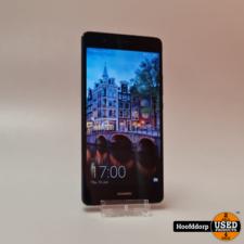 Huawei P9 Lite black 16GB Redelijke staat