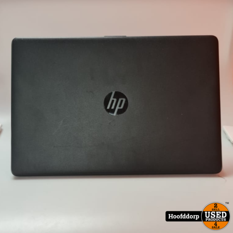 HP 15bs0xx Windows 10 Laptop   nette staat