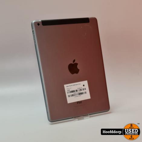 Apple iPad Air 32GB Wifi + Cellular