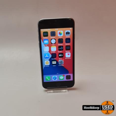 Apple iPhone 6s 32GB Redelijke staat