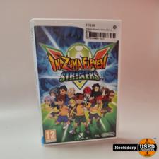 Nintendo Wii Game : Inazuma Eleven Strikers