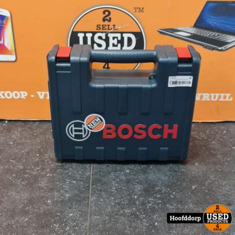 Bosch GSB 16 RE Klopboormachine   Nieuw In Koffer