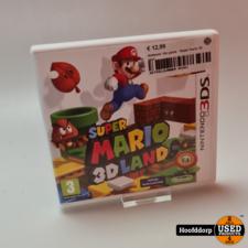 Nintendo 3ds game : Super mario 3D land